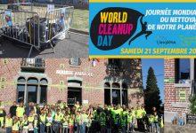 Cleanup Day à Wasquehal